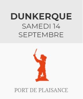 Dunkirk - 5km