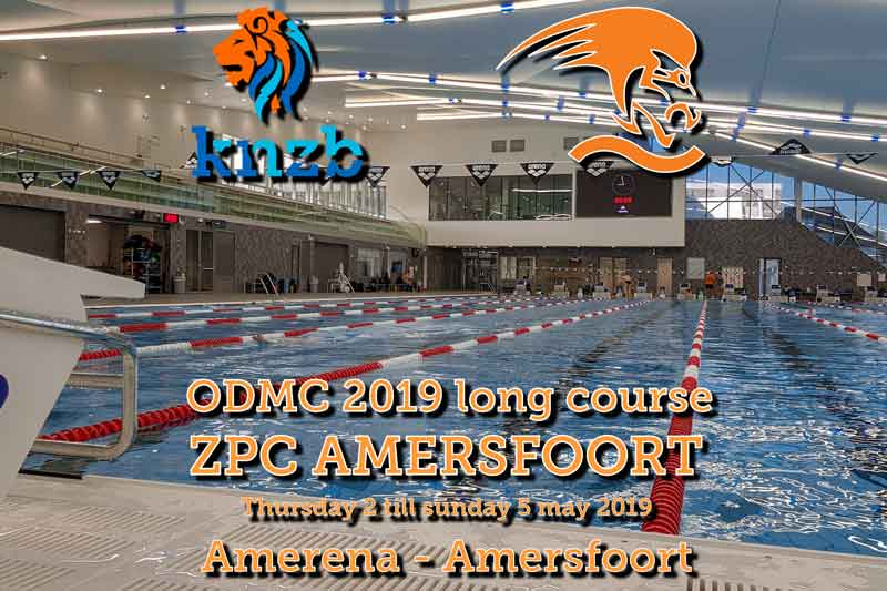 Open Dutch Masters Championship (long course)