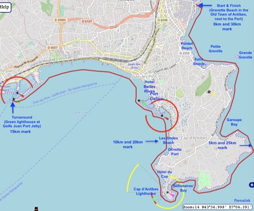 Antibes-30km-international-open-water-swim-