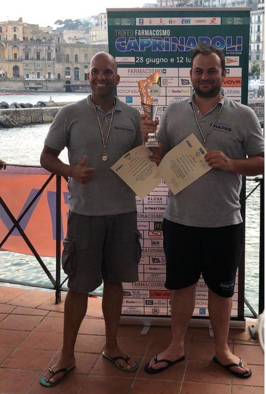 Capri-Napoli-Ultramarathon