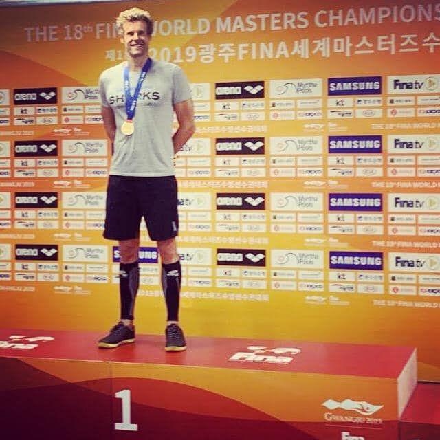 Fred-Tonus,-World-Champion!-